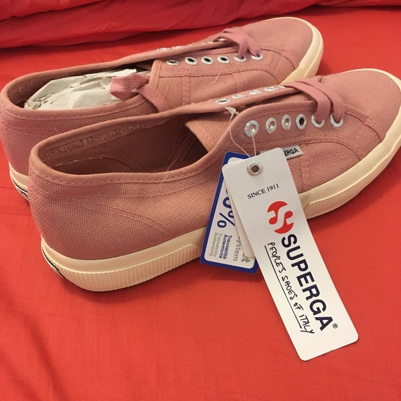 8a71afd0a1b Superga Cotu Classic Sneakers Dusty Rose